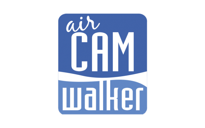 Air Cam Walker